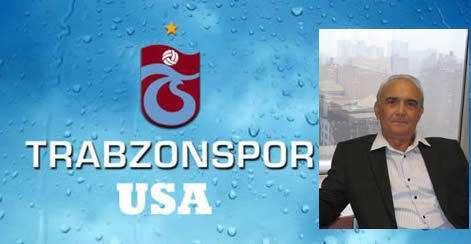 Trabzonspor USA'dan Trabzonspor'a Geçmiş Olsun