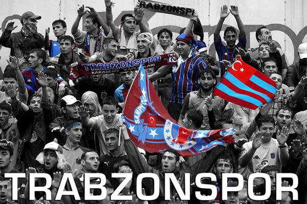 "Trabzonspor "" Bu Sadece Başlangıç """