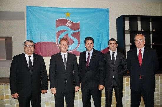 Trabzonspor USA Açılış Fotoğrafları