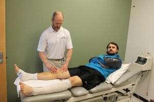 Trabzonsporlu kaleci Onur'un Amerika'daki tedavisi devam ediyor
