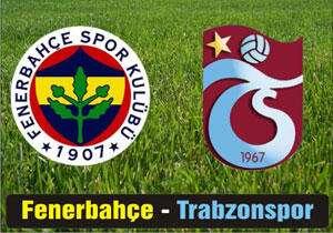 Fenerbahçe – Trabzonspor / New York
