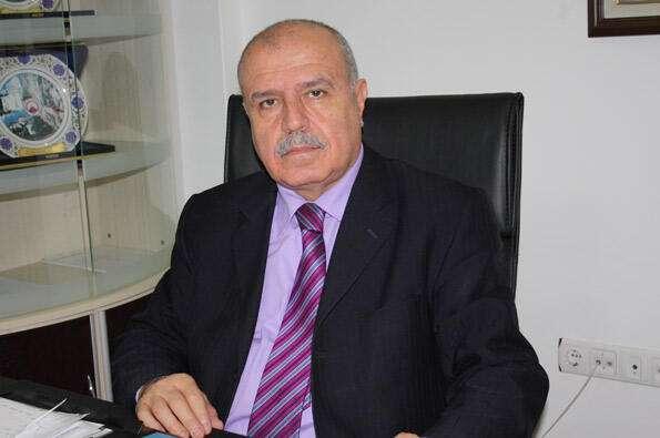 Hasan Ali Genç'i kaybettik