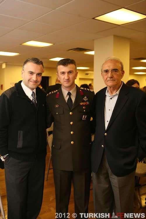 TrabzonsporUSA Çanakkale Şehitlerimizi Unutmadı