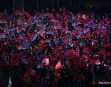 Konyaspor maçı hazırlıkları tamamlandı