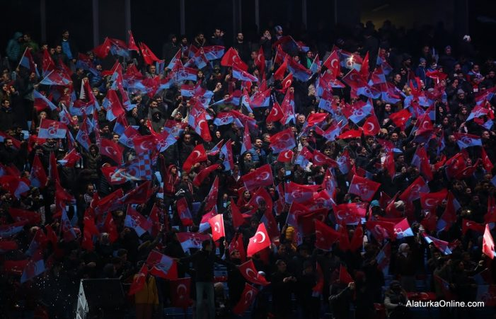 Al Sadd 1-2 Trabzonspor